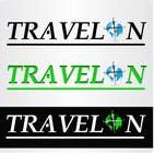 Graphic Design Inscrição do Concurso Nº154 para Logo Travelon / VIP shopping travel club