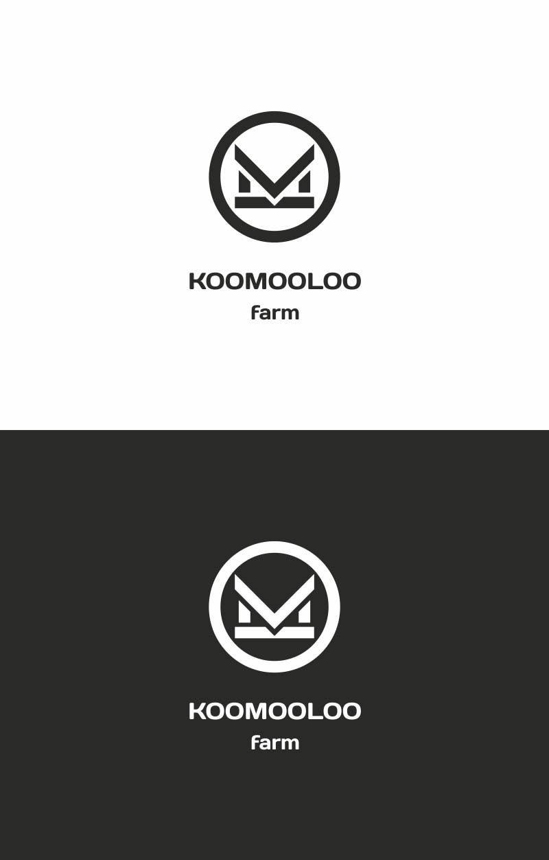 Конкурсная заявка №60 для Logo Design for Koomooloo farm