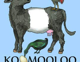 nº 70 pour Logo Design for Koomooloo farm par vindruva