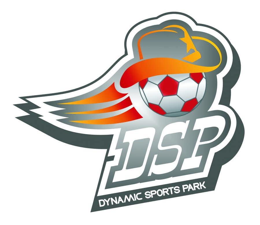 Конкурсная заявка №221 для Logo Design for Dynamic Sports Park (DSP)