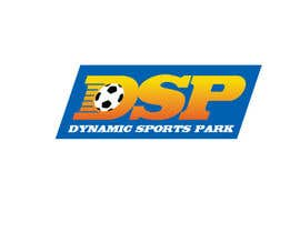 #226 para Logo Design for Dynamic Sports Park (DSP) por witelion