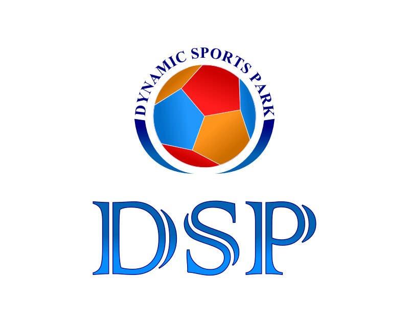 Конкурсная заявка №213 для Logo Design for Dynamic Sports Park (DSP)