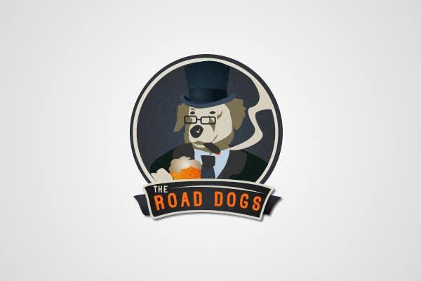 Proposition n°                                        17                                      du concours                                         Logo Design for MMORPG Gaming Guild Logo