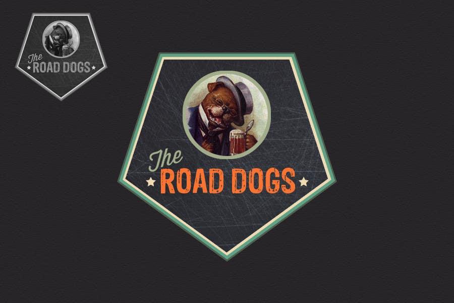 Proposition n°                                        10                                      du concours                                         Logo Design for MMORPG Gaming Guild Logo