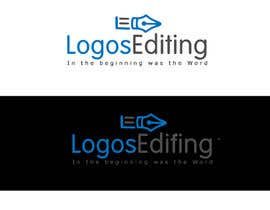 #129 for Design a Logo for my new Editing and Proofreading Business by sajeewa88