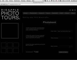 nº 19 pour Design a Webpage Mockup with Photoshop CS6. par Mihiutza