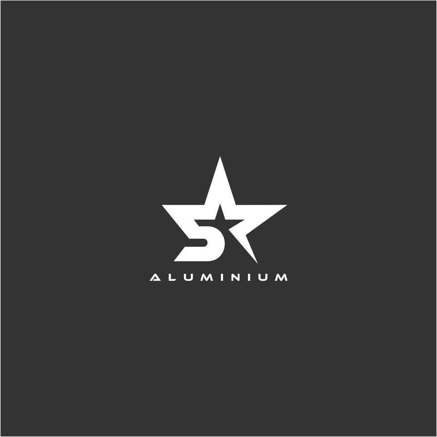 entry 53 by asadhanif86 for logo design 5 star