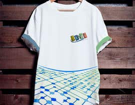 #8 for Design a T-Shirt by SelvaChozas