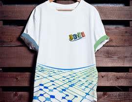#8 para Design a T-Shirt de SelvaChozas