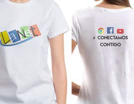 #17 para Design a T-Shirt de Marygonzalezgg