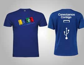 #12 para Design a T-Shirt de cristiamcelis