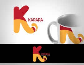 #586 untuk Logo Design for KARARA The Indian Takeout oleh manish997