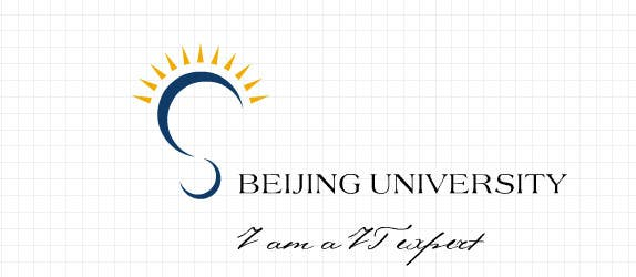Penyertaan Peraduan #32 untuk Logo Design for beijing university