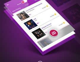 #8 for Design screenshots (images) for an Android app af ZeljkoKosovac