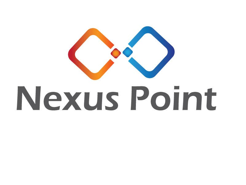Kilpailutyö #                                        52                                      kilpailussa                                         Logo Design for Nexus Point Ltd