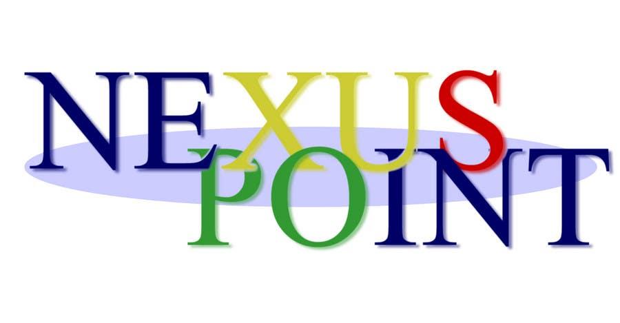 Contest Entry #                                        371                                      for                                         Logo Design for Nexus Point Ltd
