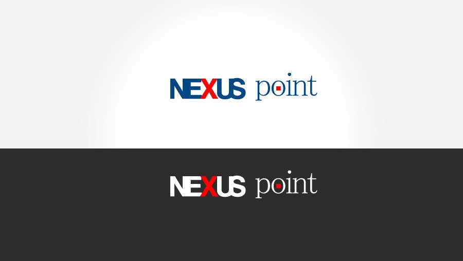 Contest Entry #                                        481                                      for                                         Logo Design for Nexus Point Ltd