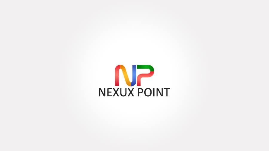 Contest Entry #                                        296                                      for                                         Logo Design for Nexus Point Ltd