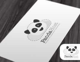 #42 cho Design a Logo for Panda Host bởi SerMigo