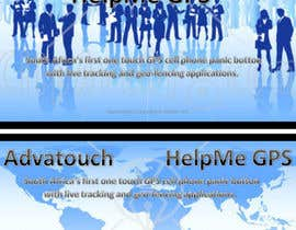 #4 for Graphic Design for Advatouch by cata266