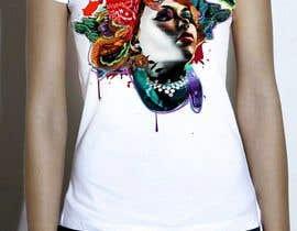 #29 cho Medusa T-Shirt Design bởi pilipushko