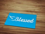 Bài tham dự #260 về Graphic Design cho cuộc thi Design a Beautiful Logo For the Word: BLESSED
