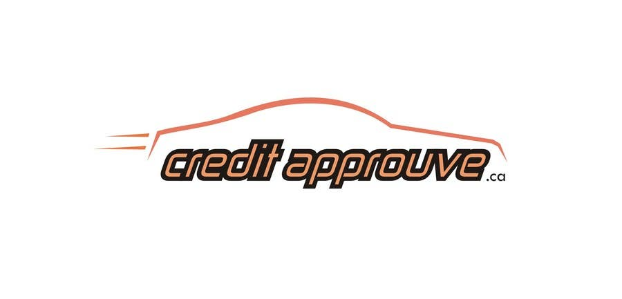 #36 for Logo Design for Credit approuve .ca by doditeguh