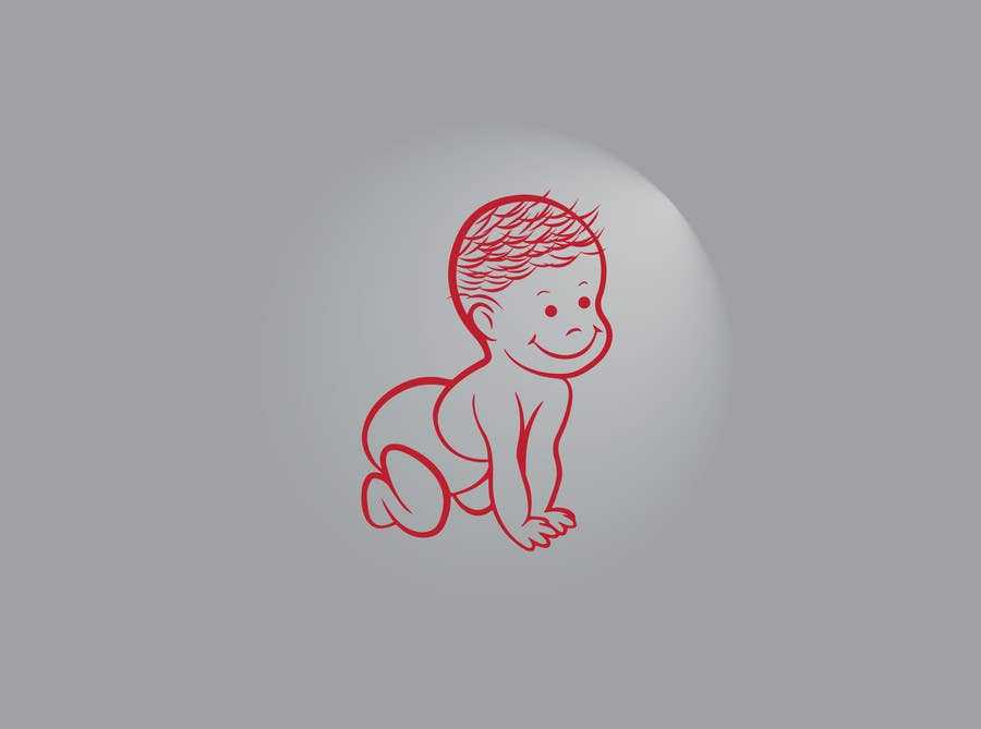 Draw SVG pictures of babies for a VideoScribe video | Freelancer