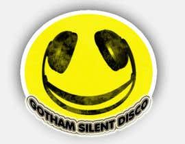 #6 cho Design a Logo for Gotham Silent Disco bởi Amdkhan90