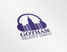 #10 cho Design a Logo for Gotham Silent Disco bởi CAMPION1