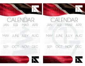 #31 для I need some Graphic Design for a 2017 Calendar от maxdzhavala
