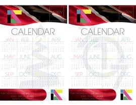#32 для I need some Graphic Design for a 2017 Calendar от maxdzhavala