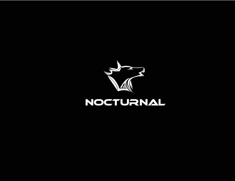 Image of: Clipartmax Contest Entry 15 For Design Logo Nocturnal Pluspng Entry 15 By Naeemdeziner For Design Logo Nocturnal Freelancer