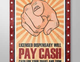 #3 untuk Design a Banner ad for sourcing materials for a California licensed dispensary oleh elgu
