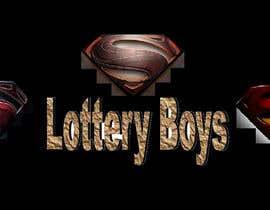 shawond7 tarafından Logo Design for Lottery boys için no 9