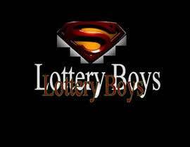 shawond7 tarafından Logo Design for Lottery boys için no 10