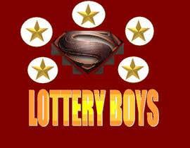 shawond7 tarafından Logo Design for Lottery boys için no 13