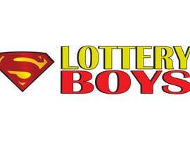 asiddiqui93 tarafından Logo Design for Lottery boys için no 6