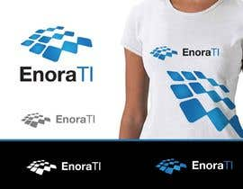 #134 for Logo Design for Enora Consultoria af arabi10