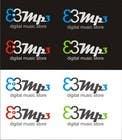 Logo Design for 3MP3 için Graphic Design456 No.lu Yarışma Girdisi