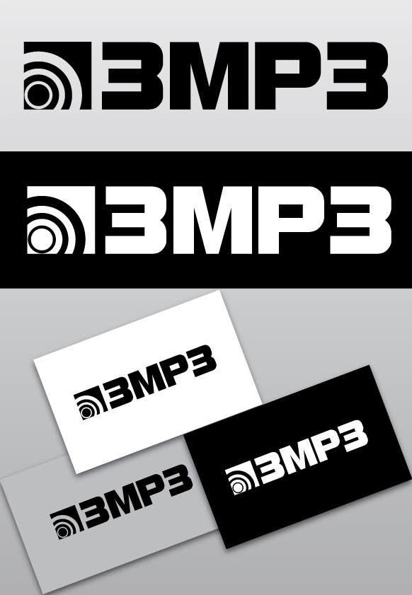 Contest Entry #454 for Logo Design for 3MP3