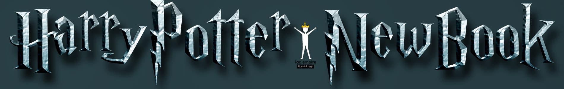 Penyertaan Peraduan #                                        2                                      untuk                                         Design a Logo for website (Harry Potter)