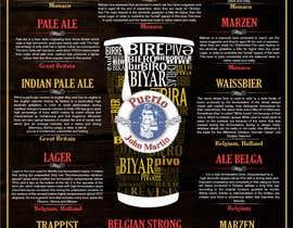 #12 for Design a Beer Flyer by hi10info