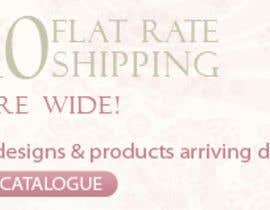 #98 for Banner Ad Design for Dream Wedding Store af imaginativeGFX