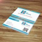 Bài tham dự #10 về Graphic Design cho cuộc thi Design Business Cards for ESM Consulting