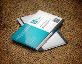 #28 cho Design Business Cards for ESM Consulting bởi minhajhq3