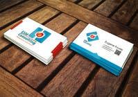 Bài tham dự #17 về Graphic Design cho cuộc thi Design Business Cards for ESM Consulting