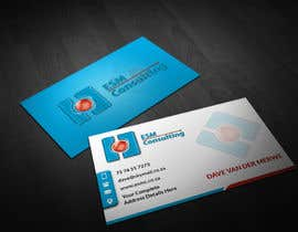 #21 cho Design Business Cards for ESM Consulting bởi pointlesspixels