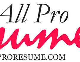 Bazehozi tarafından Design a Logo for A Resume Writing Website için no 1