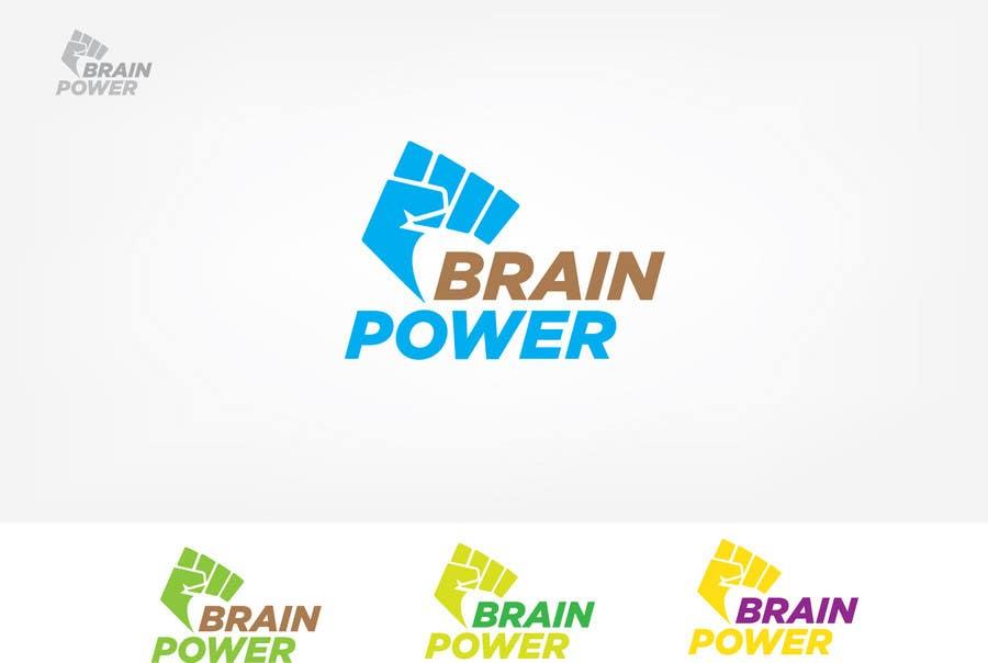 Inscrição nº                                         47                                      do Concurso para                                         Logo Design for Brainpower